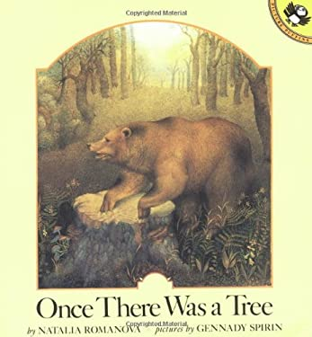 Once There Was a Tree 9780140546774