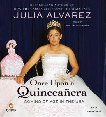 Once Upon a Quinceanera: Coming of Age in the USA 9780143142195