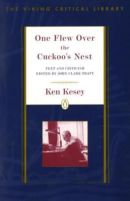 a review of ken keseys novel one flew the cuckoos nest Buy a cheap copy of one flew over the cuckoo's nest book by ken kesey classic collectible title paperback free shipping over $10.