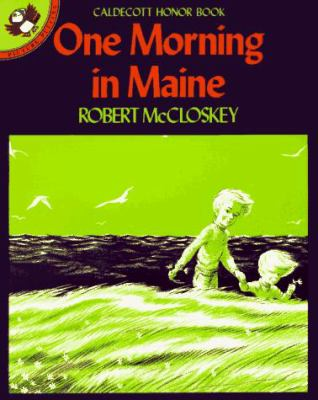 One Morning in Maine 9780140501742