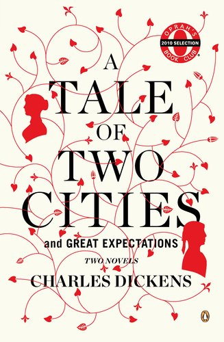 A Tale of Two Cities and Great Expectations 9780142196588