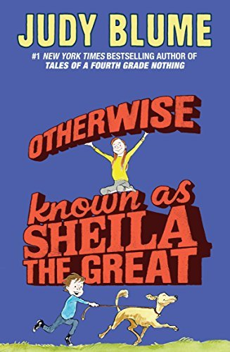 Otherwise Known as Sheila the Great 9780142408797