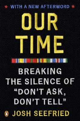 Our Time: Breaking the Silence of