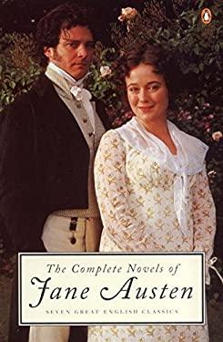 Penguin Complete Novels of Jane Austen: Sense and Sensibility 9780140259445