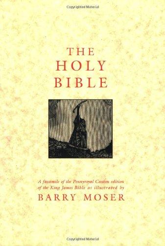 Pennyroyal Caxton Bible-KJV 9780142005026