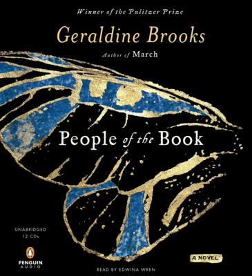 People of the Book 9780143142980