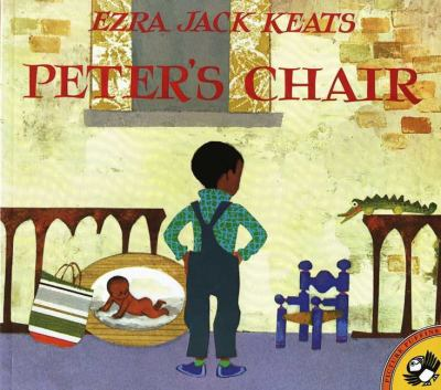 Peter's Chair 9780140564419