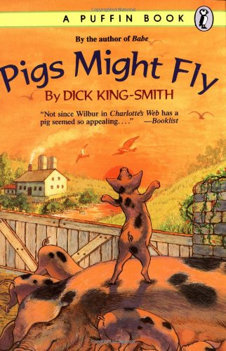 Pigs Might Fly 9780140345377