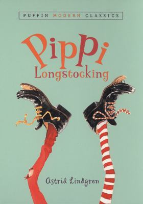 Pippi Longstocking 9780142402498