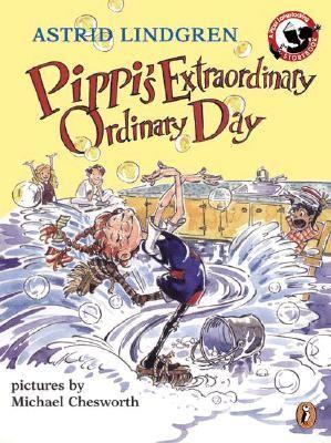 Pippi's Extraordinary Ordinary Day