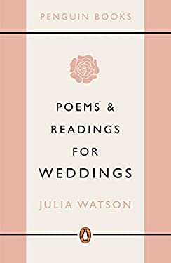 Poems and Readings for Weddings 9780141014951