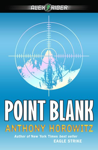 Point Blank 9780142406120
