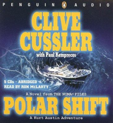 Polar Shift 9780143057680
