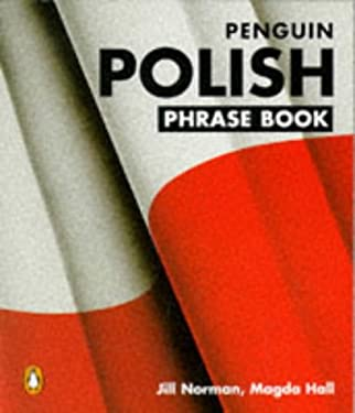 Polish Phrase Book: Third Edition 9780140111743