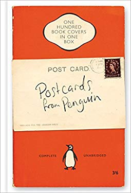 Postcards from Penguin: One Hundred Book Covers in One Box 9780141044668
