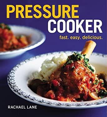Pressure Cooker 9780143206248