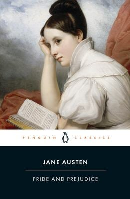 Pride and Prejudice 9780141439518