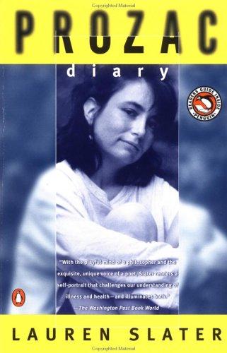 Prozac Diary 9780140263947