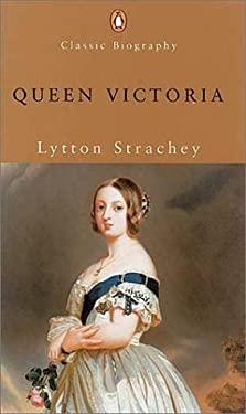 Queen Victoria 9780141390048