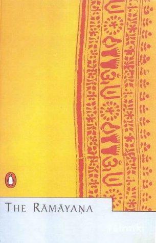 Ramayana 9780140298666