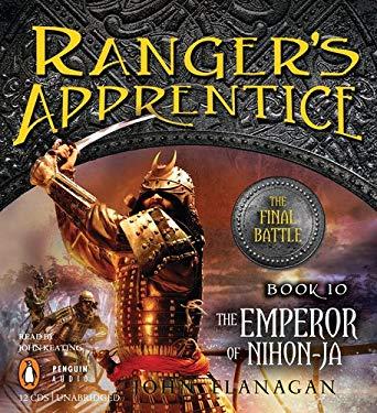 Ranger's Apprentice, Book 10: The Emperor of Nihon-Ja 9780142428962