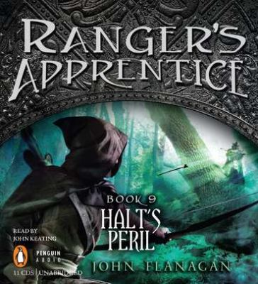 Ranger's Apprentice, Book 9: Halt's Peril 9780142428511