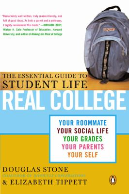 Real College: The Essential Guide to Student Life 9780143034254