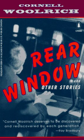 Rear Window and Other Stories 9780140234268