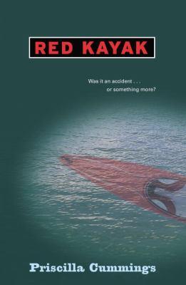 Red Kayak 9780142405734