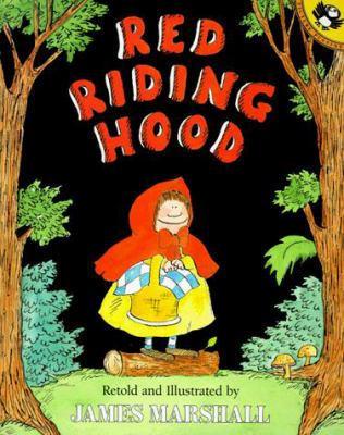 Red Riding Hood 9780140546934