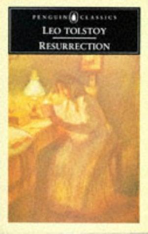 Resurrection 9780140441840
