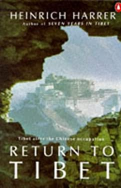 Return to Tibet 9780140077742