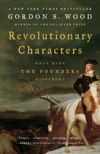 the radicalism of the american revolution by gordon wood essay Gordon s wood's the american revolution:  essay at the end (took up 10  for history for the radicalism of the american revolution and the 1970.