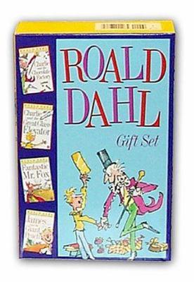 Roald Dahl Gift Set 9780142400944