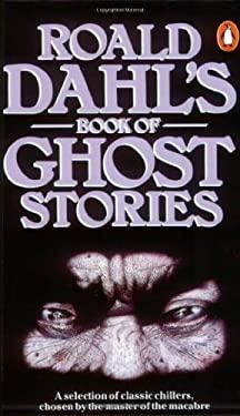 Roald Dahl's Book of Ghost Stories 9780140071788