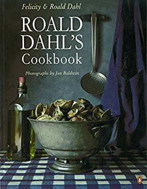 Roald Dahl's Cookbook 9780140139051