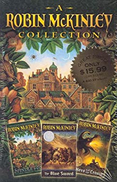 A Robin McKinley Collection 9780142302330