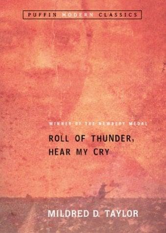 Roll of Thunder, Hear My Cry 9780142401125