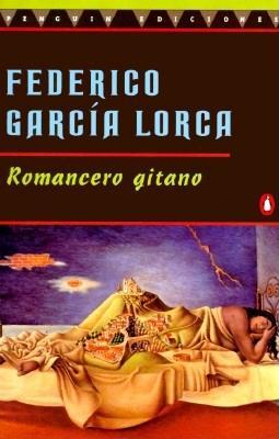 Romancero Gitano 9780140255836