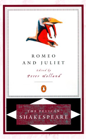 Romeo and Juliet 9780140714845