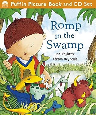 Romp in the Swamp 9780141500737