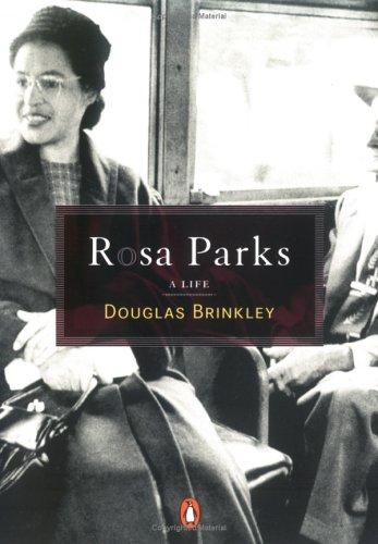 Rosa Parks 9780143036005