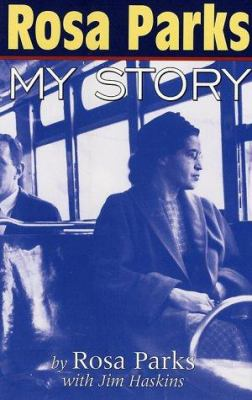 Rosa Parks: My Story 9780141301204