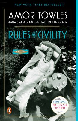 Rules of Civility 9780143121169