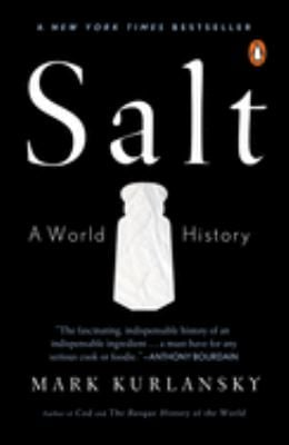 Salt: A World History 9780142001615