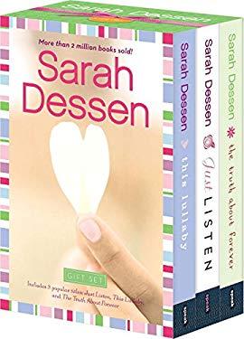 Sarah Dessen Gift Set 9780142405987