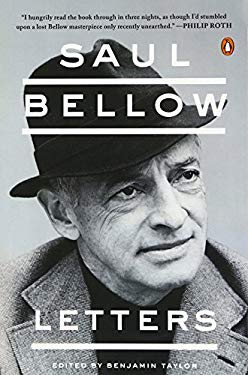 Saul Bellow: Letters 9780143120469