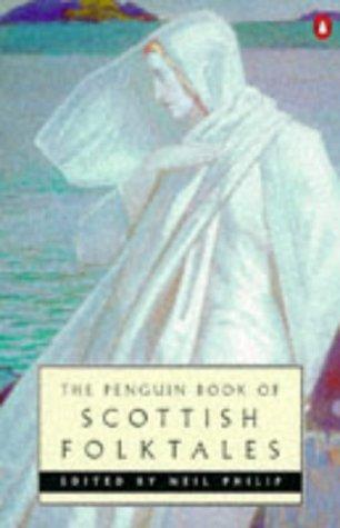 Scottish Folktales, the Penguin Book of 9780140139778
