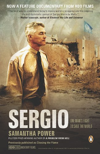Sergio: One Man's Fight to Save the World 9780143117773