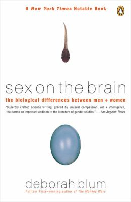 Sex on the Brain: The Biological Differences Between Men and Women 9780140263480